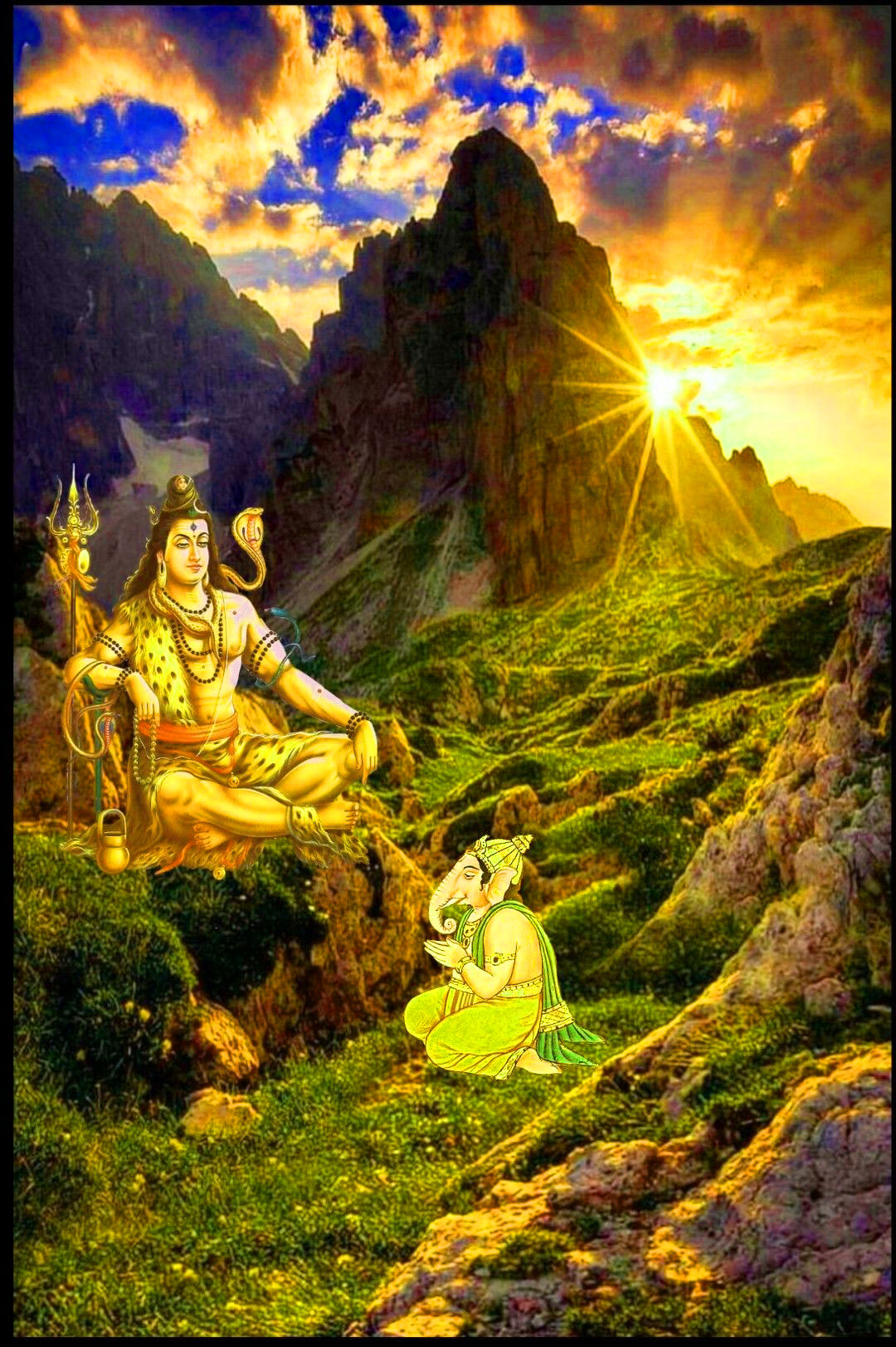 Shiva Images