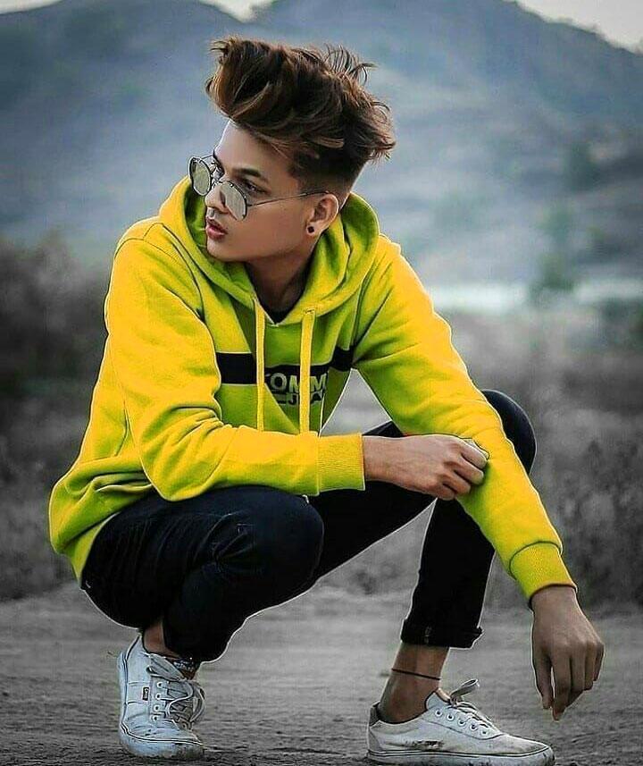 Smart Stylish Boy Images download