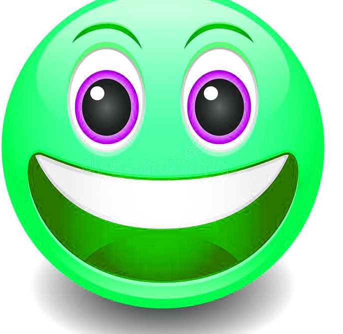 Smile Whatsapp best dp