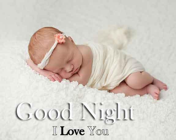 Status HD Beautiful Cute Good Night Images