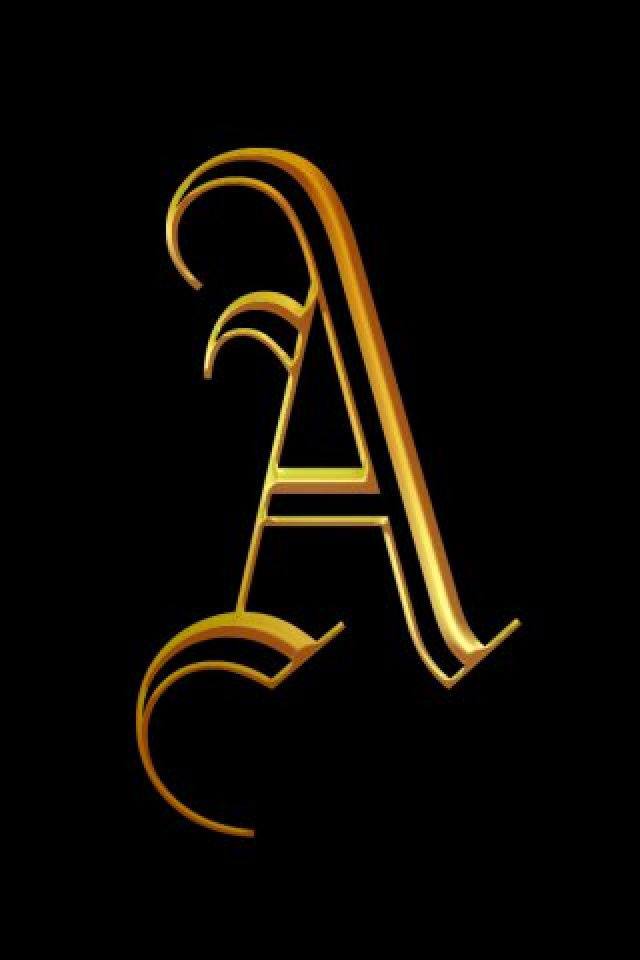 Stylish A Latter Dp Images photo free download