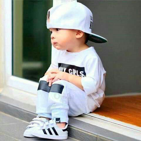 Stylish Baby Boy Dp Images for hd