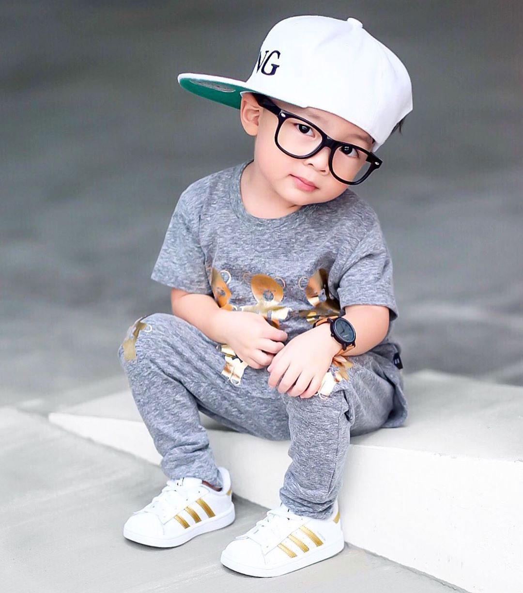 Stylish Baby Boy Dp Images photo for download