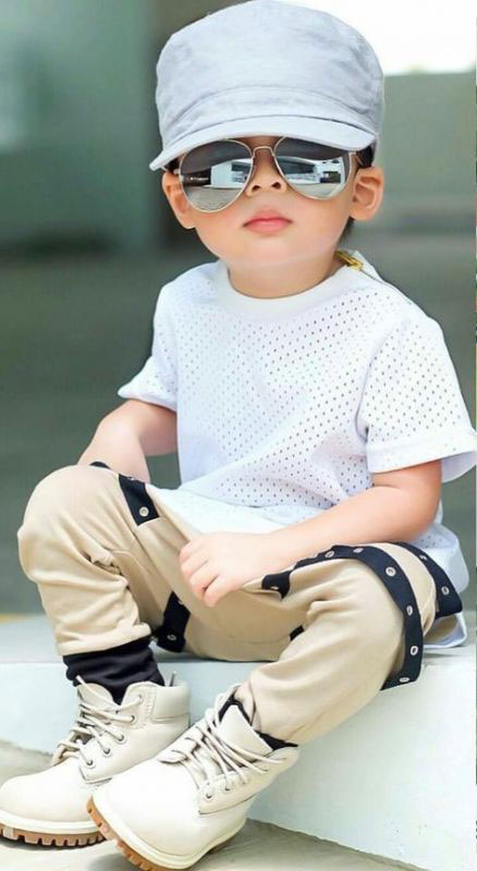 Stylish Baby Boy Dp Images pics photo download