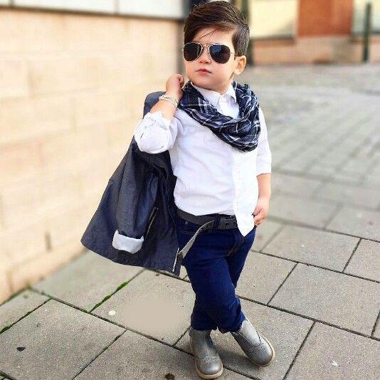 Stylish Baby Boy Whatsapp Dp Images photo download
