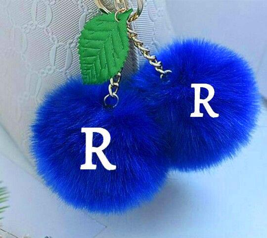 Stylish R Name Dp Images photo pics hd