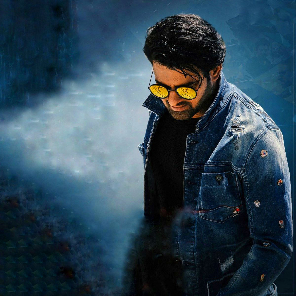 Stylish Superstar Prabhas Images for dp