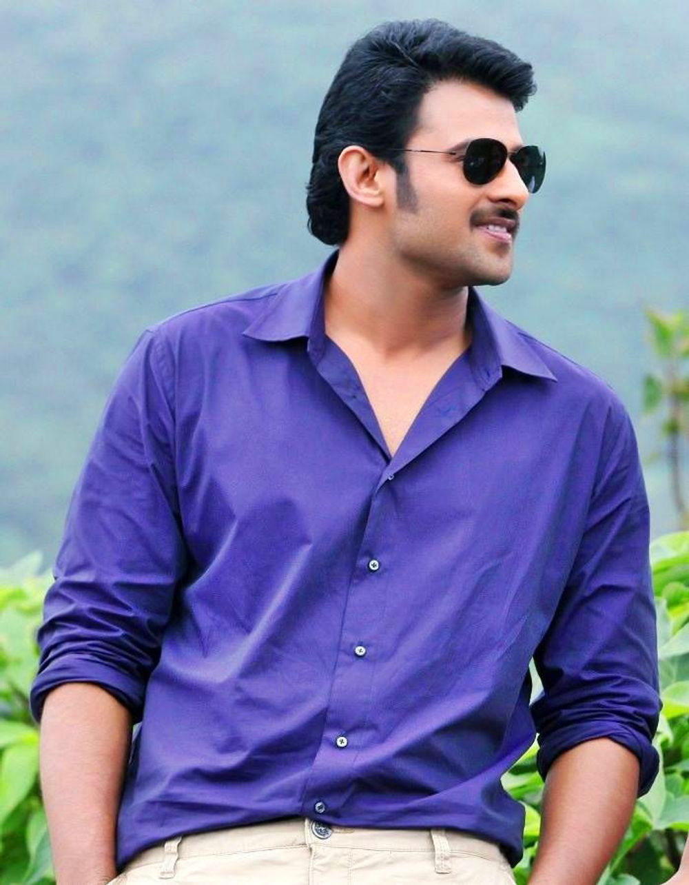 Stylish Superstar Prabhas Images for fb