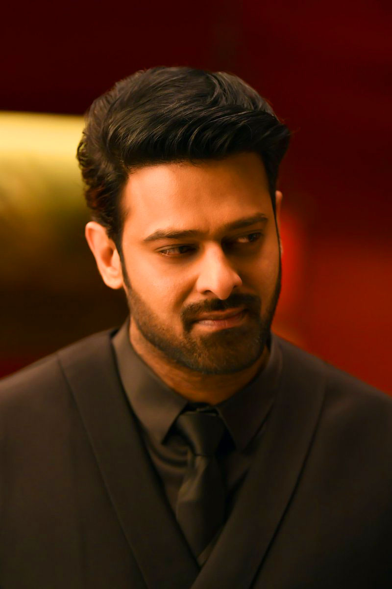 Stylish Superstar Prabhas Images for hd