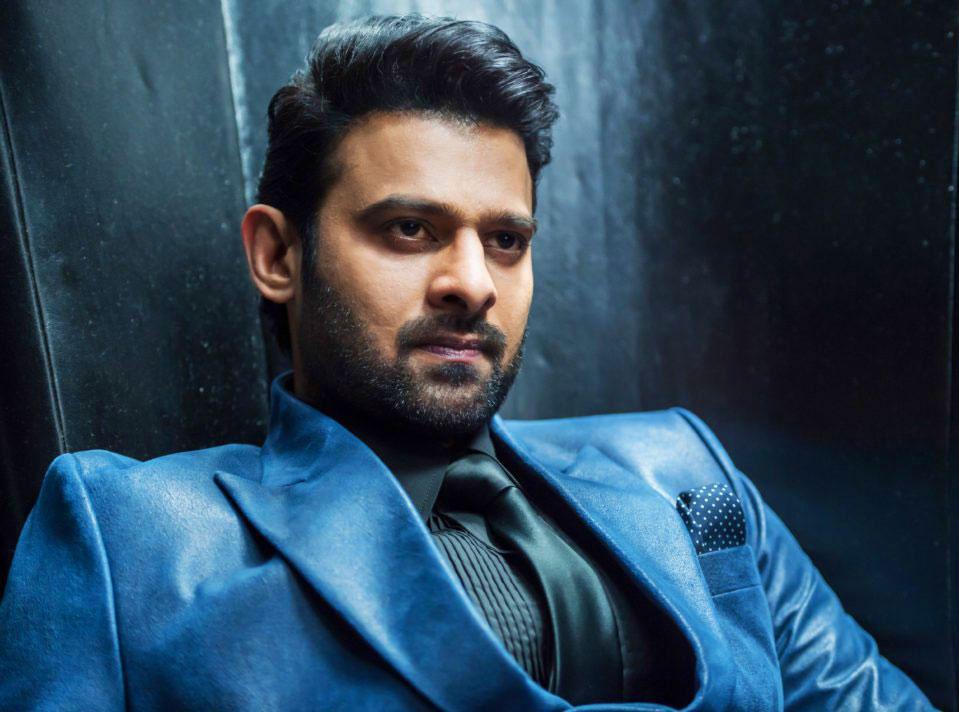 Stylish Superstar Prabhas Images for insta