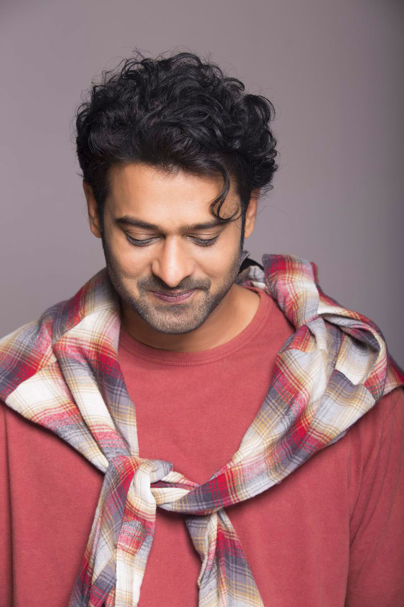 Stylish Superstar Prabhas Images for status
