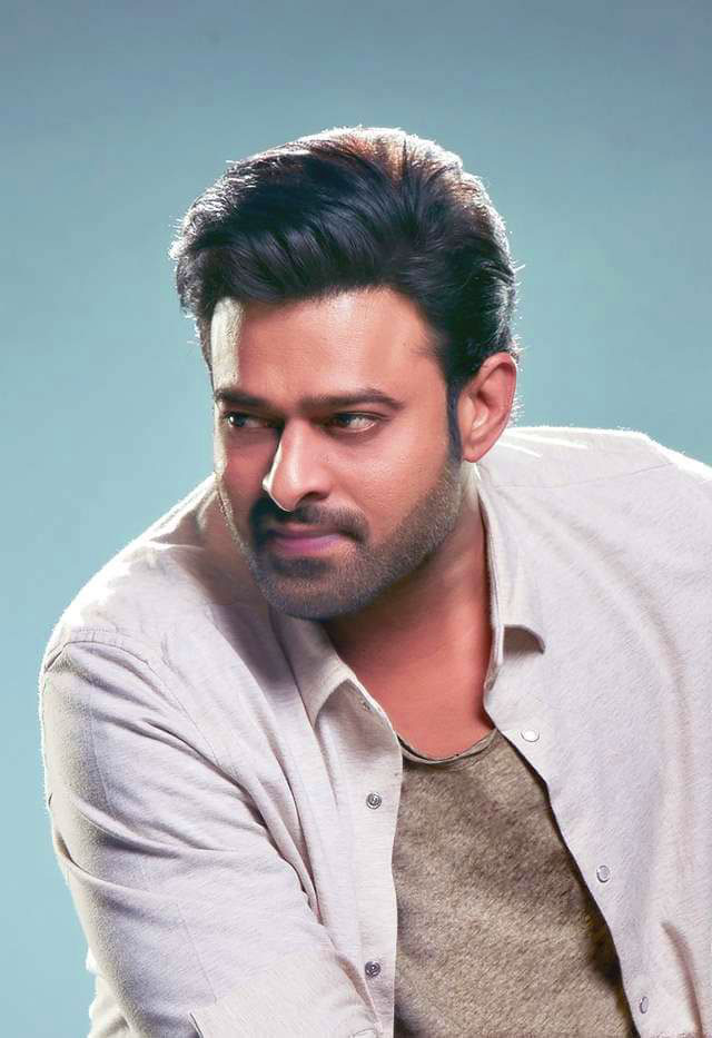 Stylish Superstar Prabhas Images photo for download