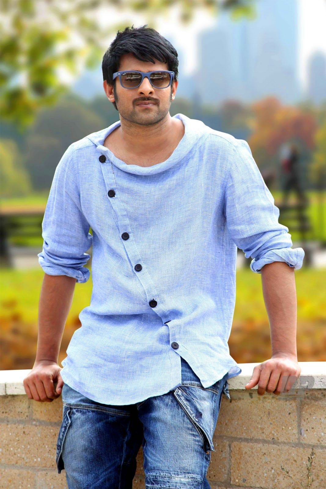 Stylish Superstar Prabhas Images pics 2021