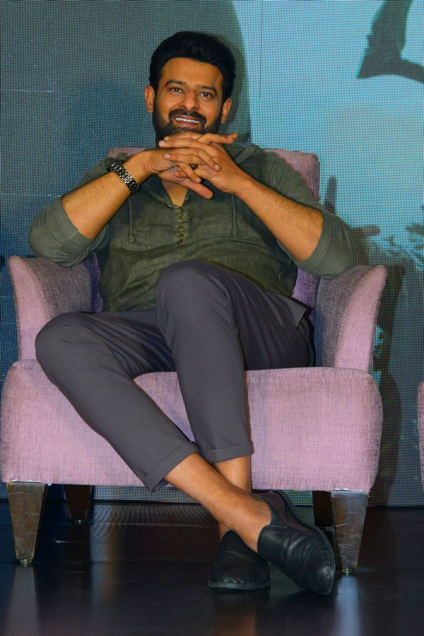 Stylish Superstar Prabhas Images pics for dp