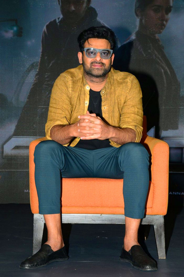 Stylish Superstar Prabhas Images pictures fb
