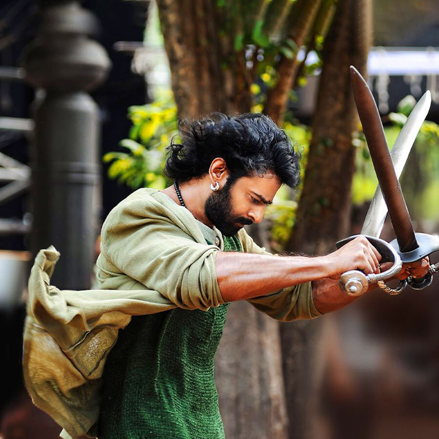 Stylish Superstar Prabhas Images pictures free download