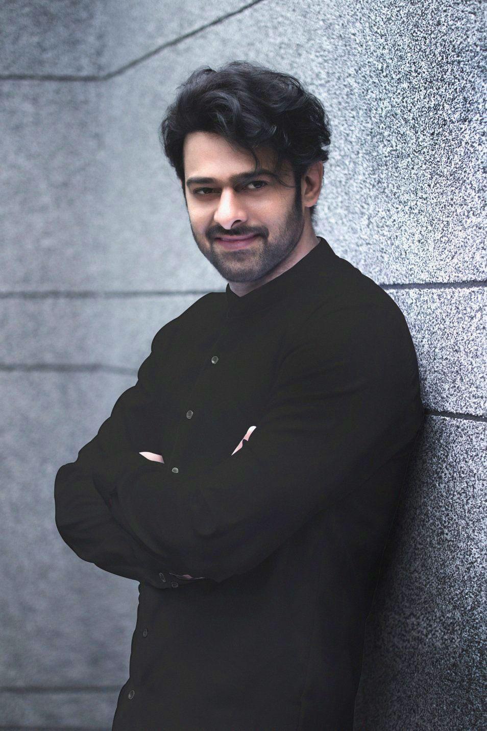 Stylish Superstar Prabhas Images wallpaper free hd
