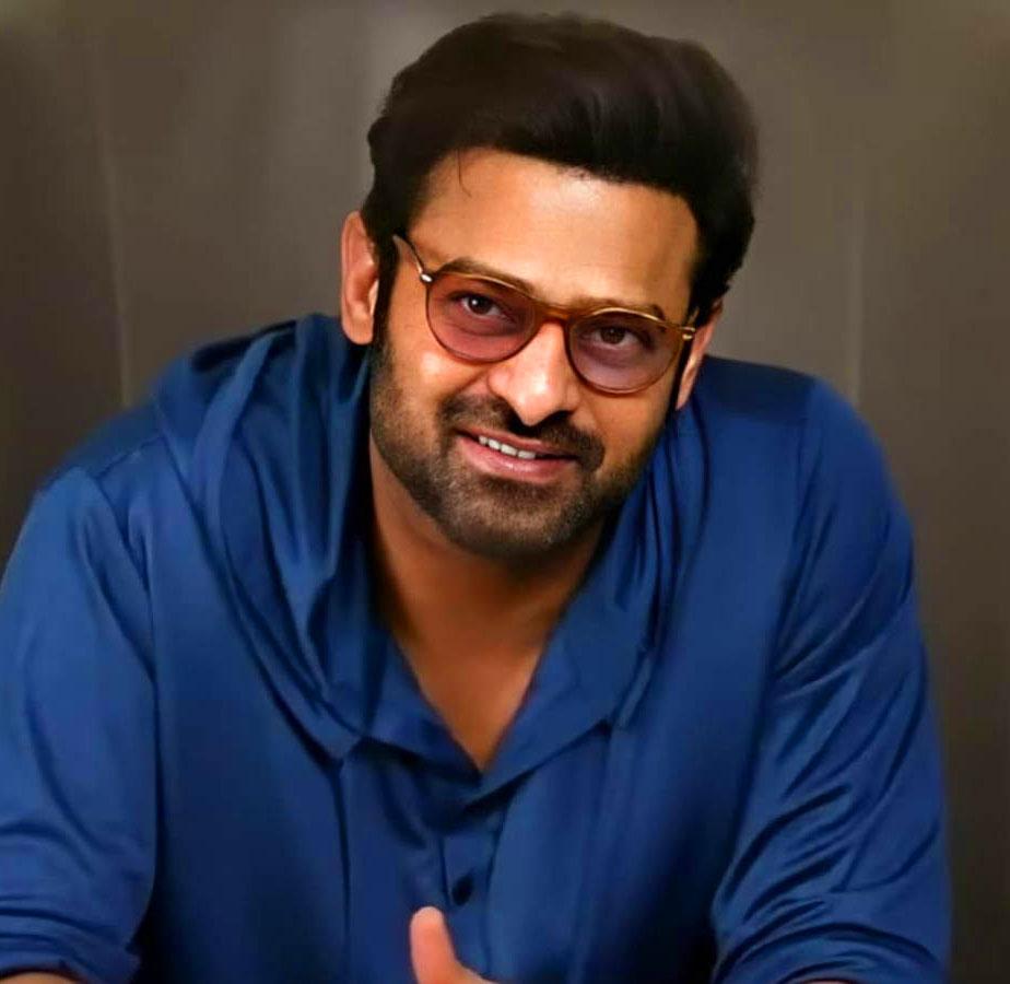 Superstar Prabhas Images download