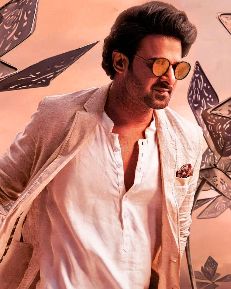 Superstar Prabhas Images photo hd download