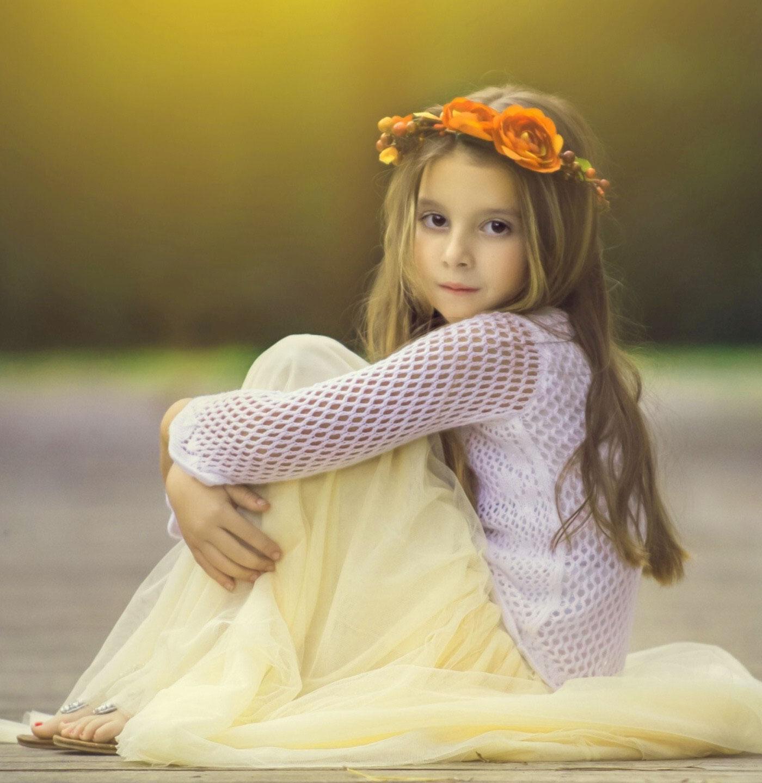 Sweet Baby GirlDP for Whatsapp Profile