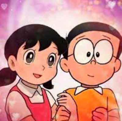 Top HD 1080p Cartoon Whatsapp DP Images 2