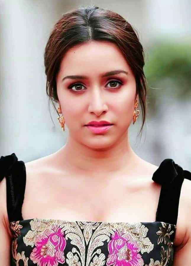 Top HD Beautiful Shraddha Kapoor Images 3