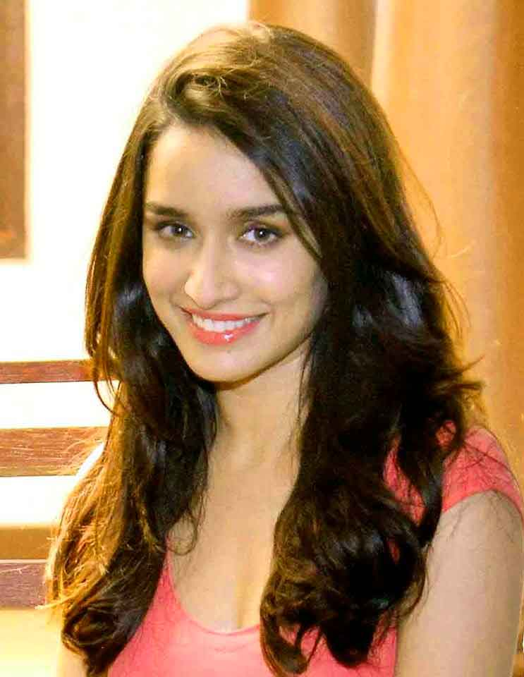 Top HD Beautiful Shraddha Kapoor Images