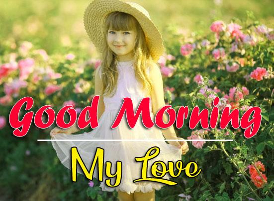 Top HD good morning Whatsapp dp Images 2