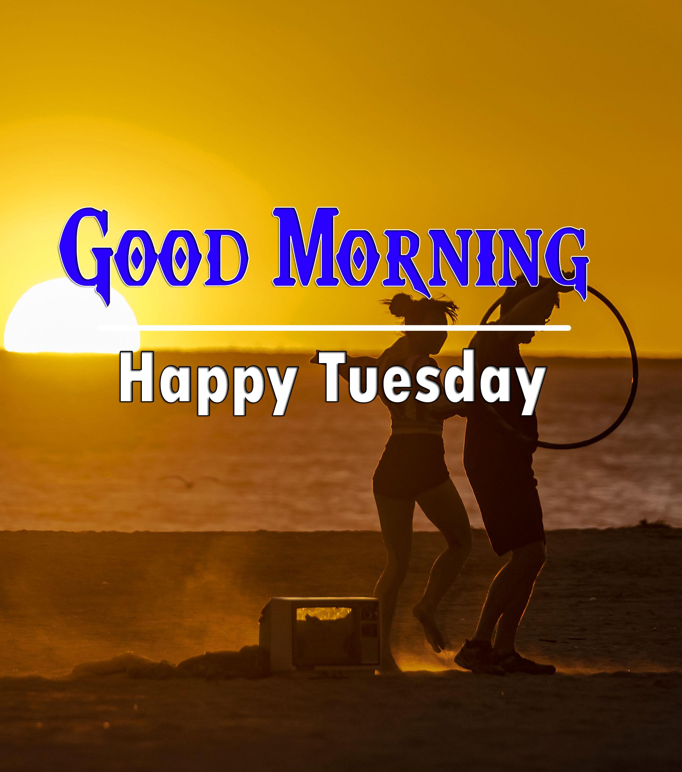 Tuesday Good morning Wallpaper 2021 4