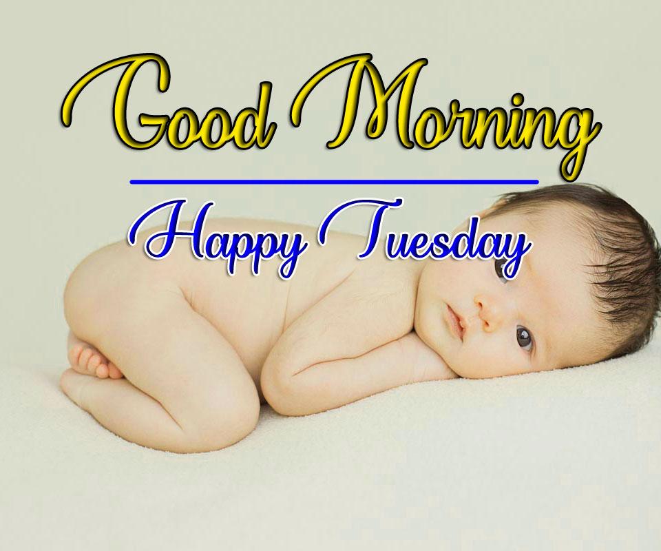 Tuesday Good morning Wallpaper 2021