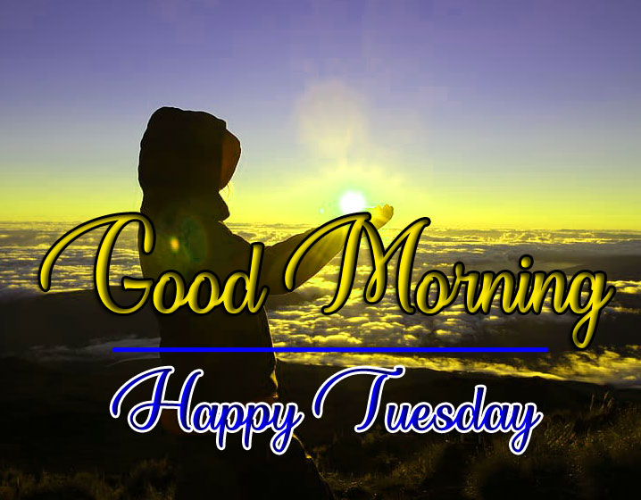 Tuesday Good morning Wallpaper Pics