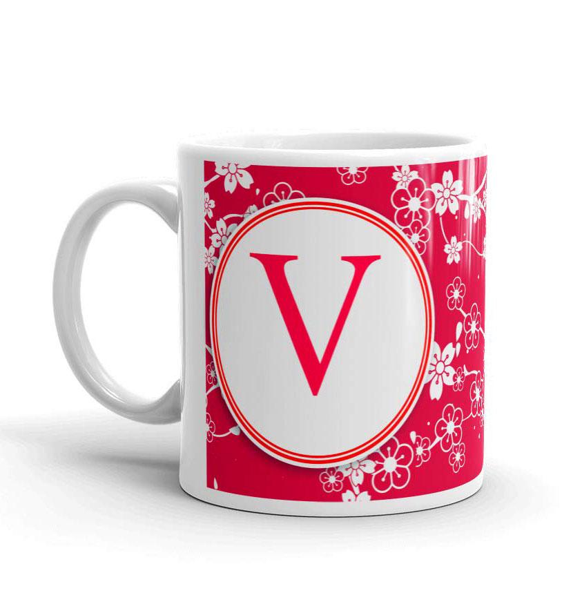 V Name Dp Images free hd