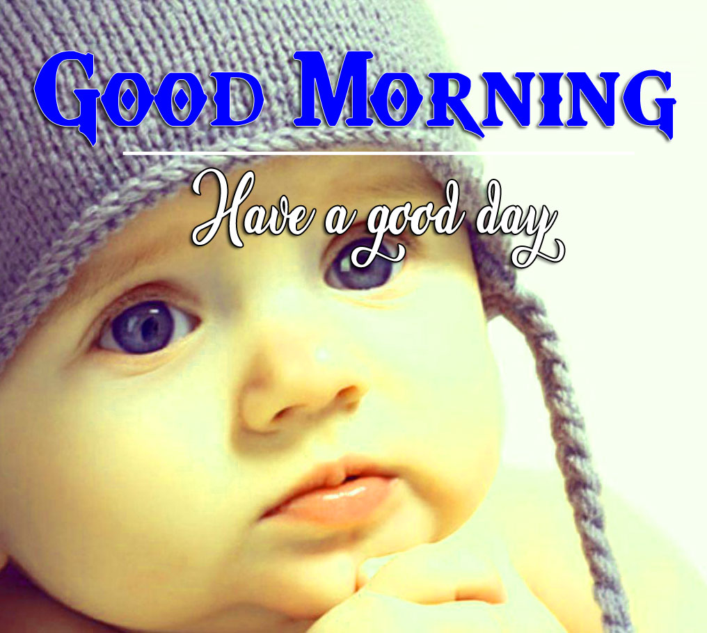 Very Cute Good Morning Wishes Images
