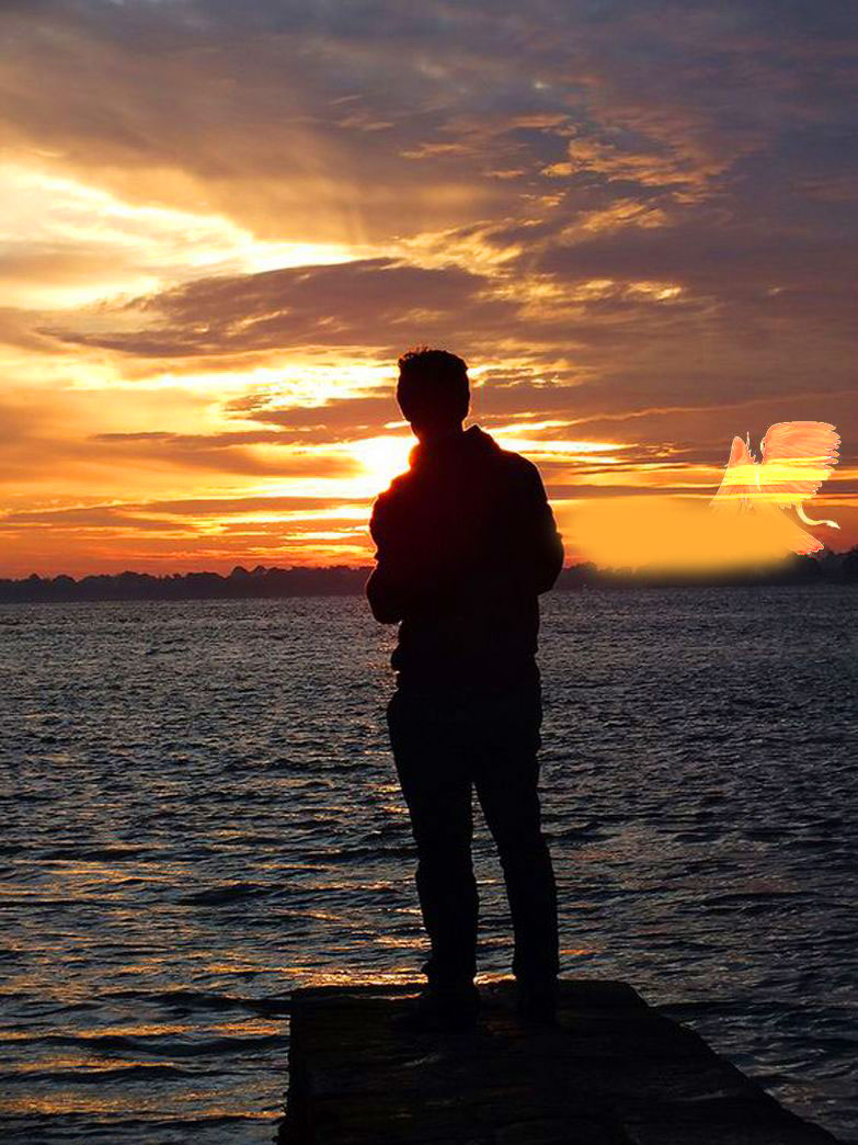 alone boy Latest Cool Whatsapp Dp Images 1