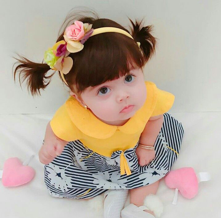 baby Attractive Cute Whatsapp Dp Images