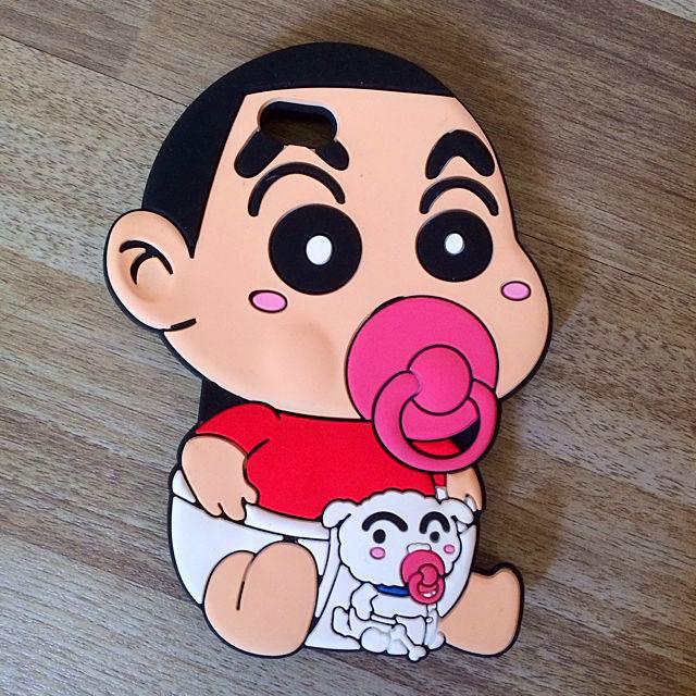 baby Shinchan Images