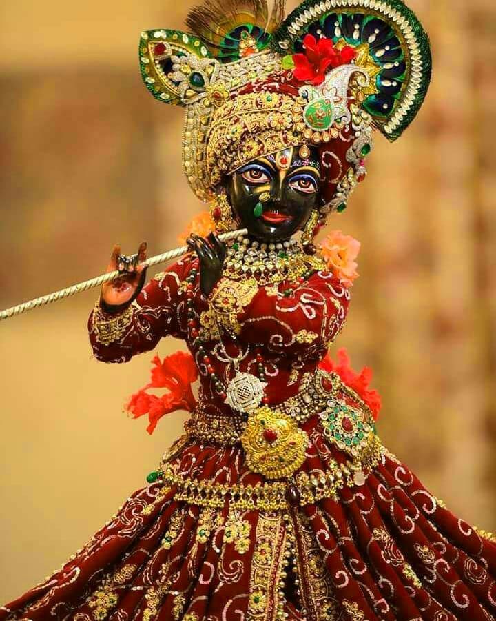 bhagwan krishn God Dp Images hd