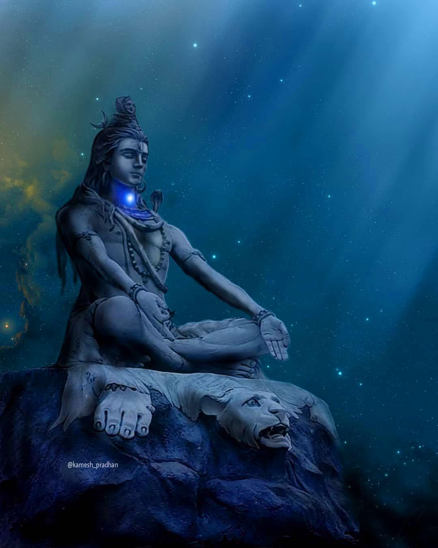 bholenath God Dp Images photo