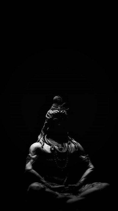black Shiva Images