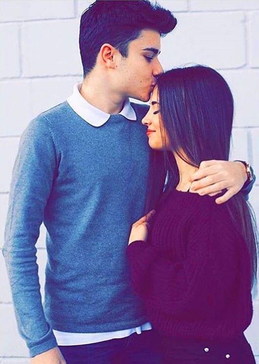 couple Girlfriend Whatsapp Profile Images photo free hd