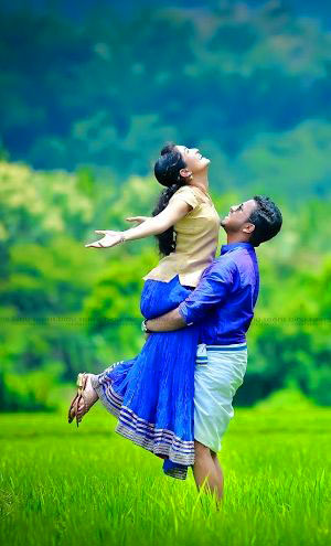 couple Girlfriend Whatsapp Profile Images