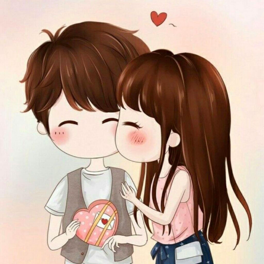 couple Latest Cute Whatsapp Dp Images photo download