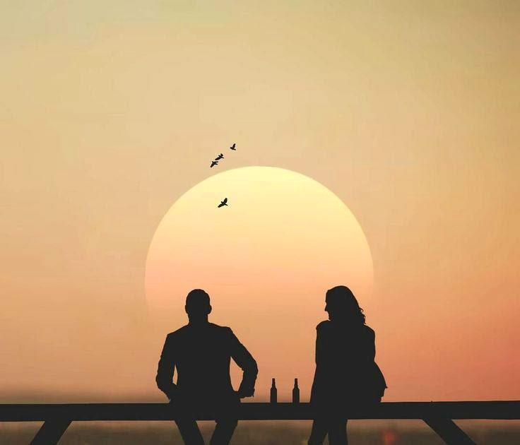 couple Latest Cute Whatsapp Dp Images photo