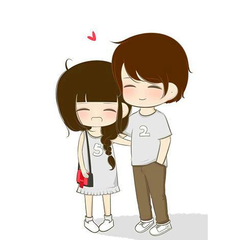 couple Latest Whatsapp Profile Images photo hd 1