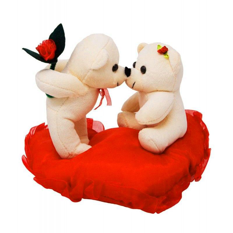 cute teddy Mast Dp Images