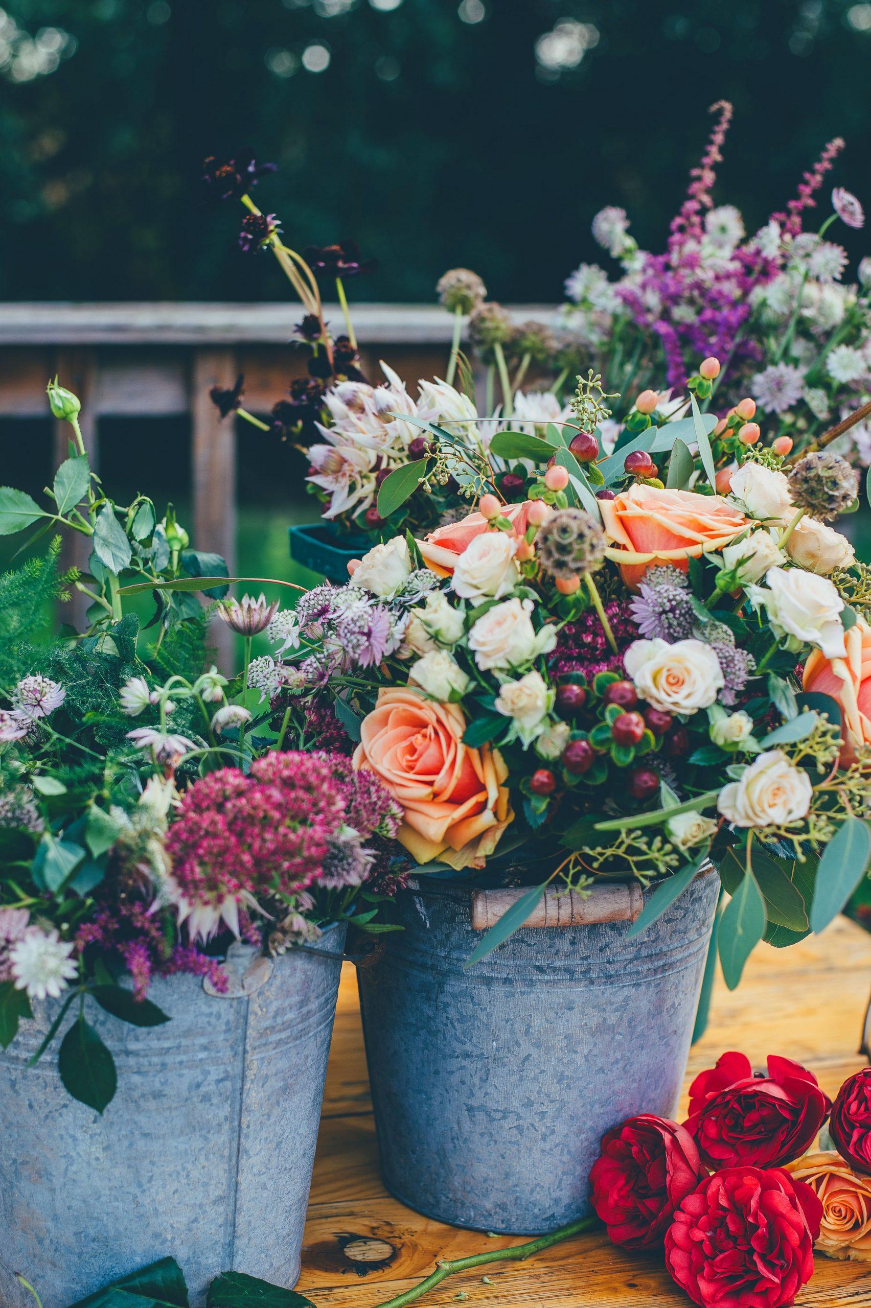 flower Love Couple Sad Dp Images