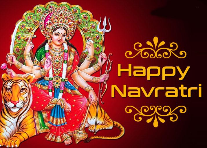 free 2021 Happy Navratri Images