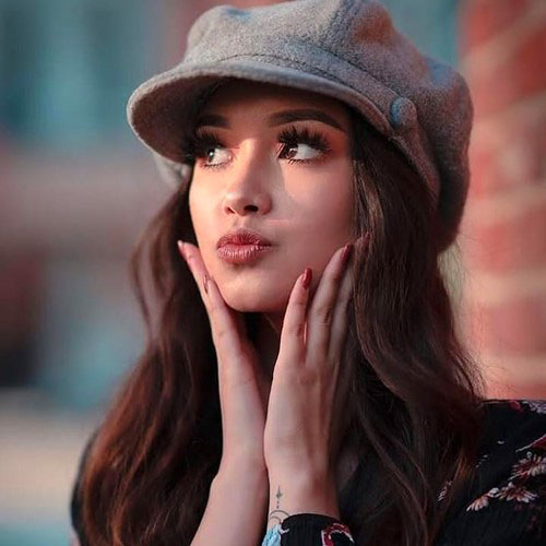 free Attitude Dp For Girl Images photo download