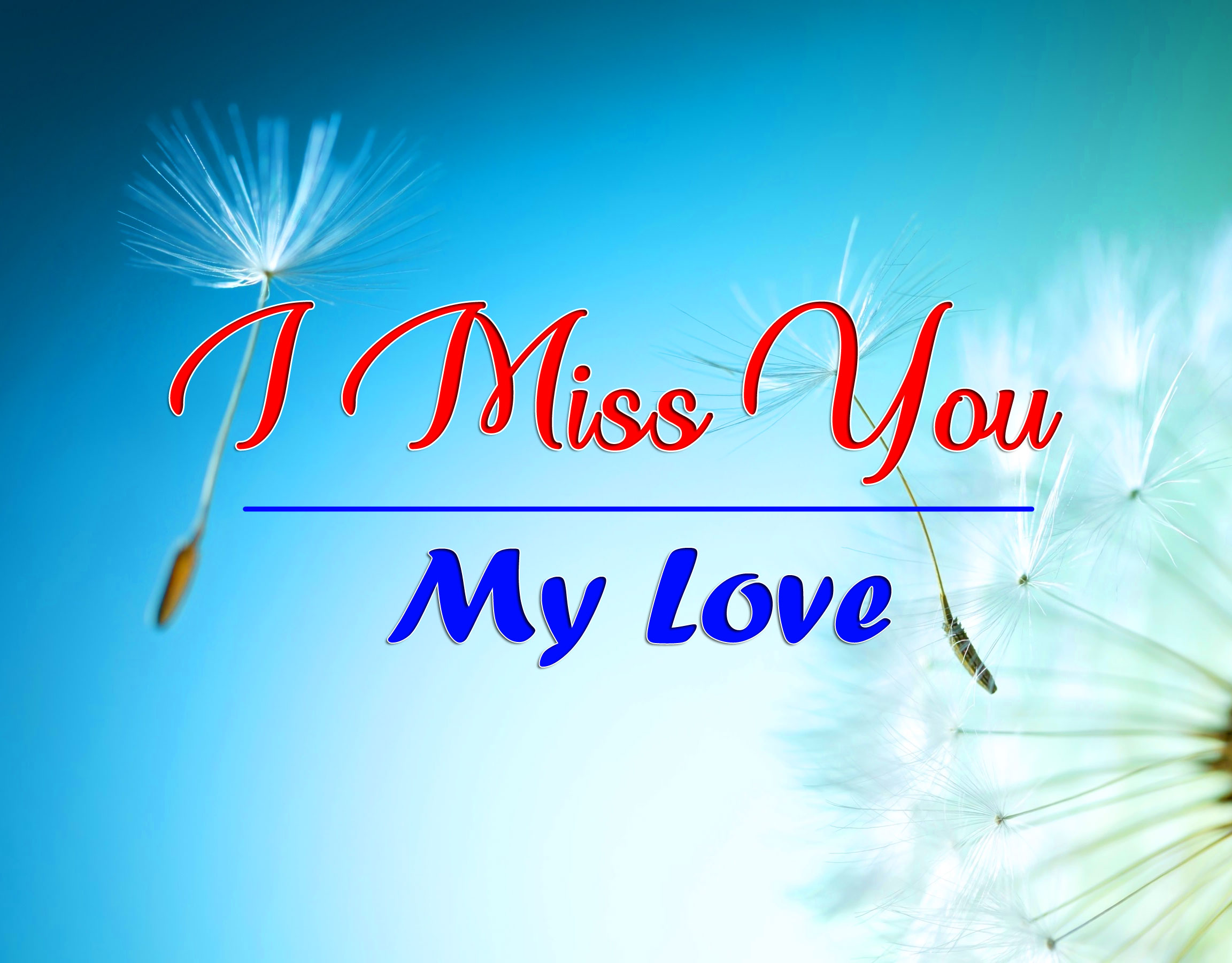 free Best I miss you Images