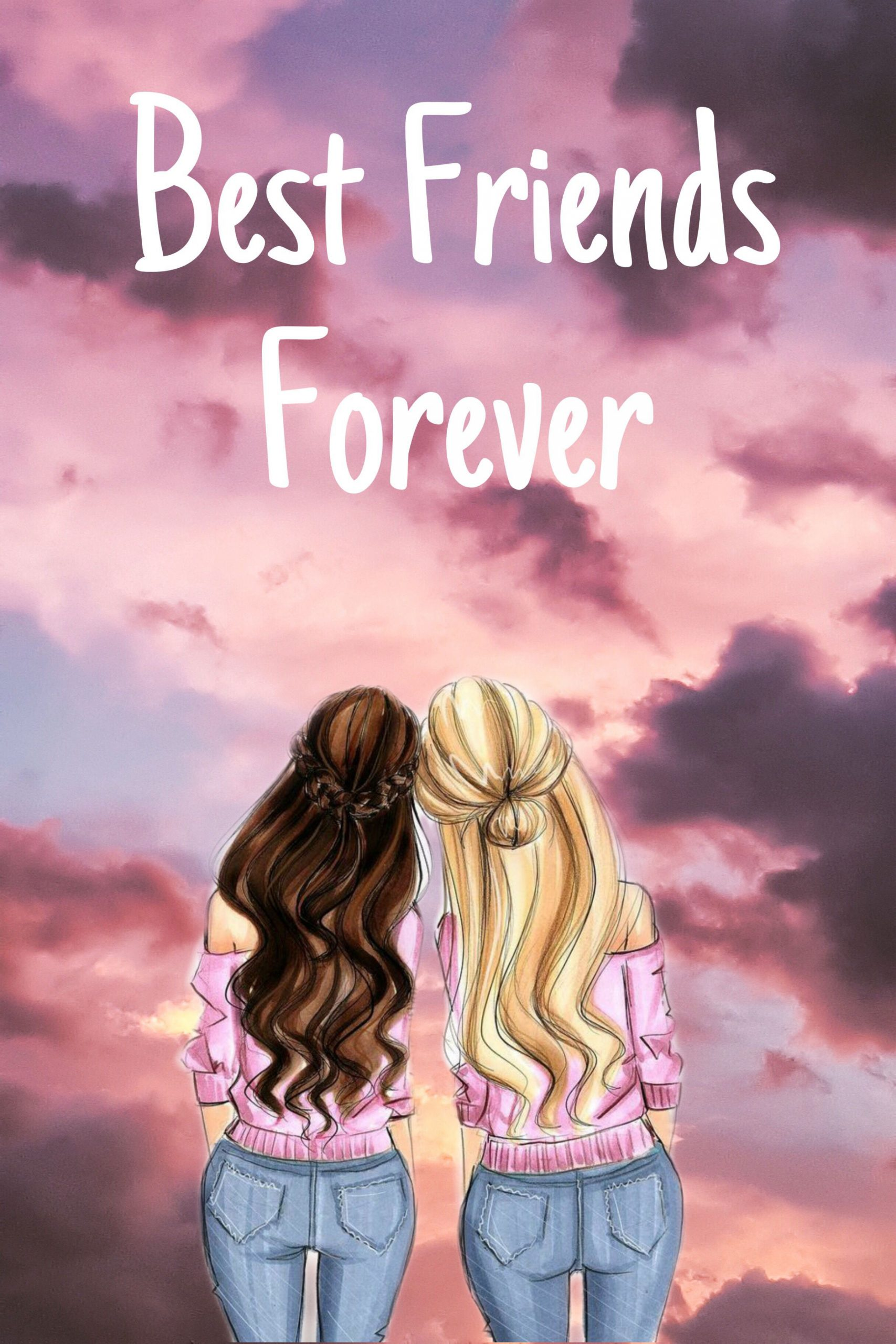 free Friend Forever Images